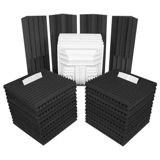 Kit Roominator Deluxe Plus™ charcoal