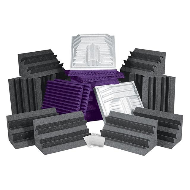 Kit Roominator Pro Plus™ purple