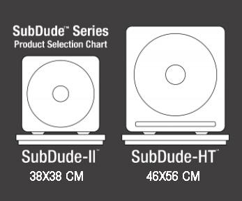 subdude vs subdude ht