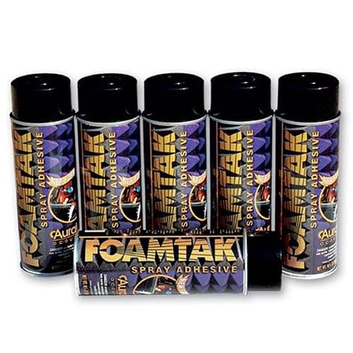 Spray adesivo Foamtak