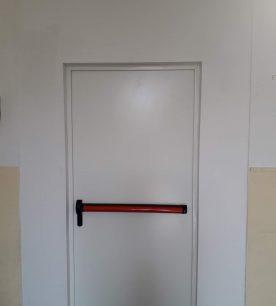 porta fonoisolante 42dB