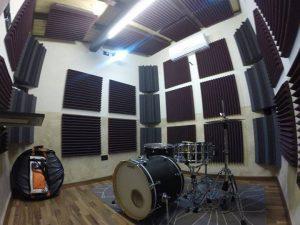 Bass Traps LENRD