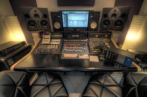 Studio di Mastering