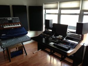 Buso Audio – Studio