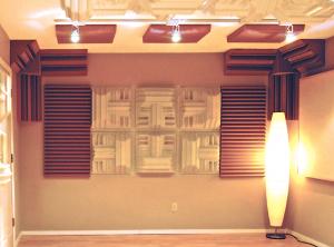 Kit Auralex Roominator Pro Plus