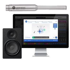 Sonarworks Reference 3 con Microfono