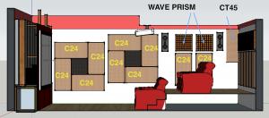 Elite ProPanels M224 (corner)