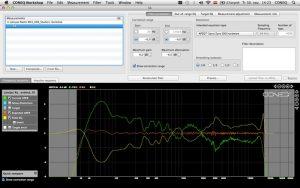 CONEQ Workshop Unlimited – Software Misura Energia Acustica