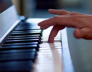 Spectrasonics Keyscape™ – Collector Keyboards