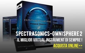Compra online spectrasonics omnosphere