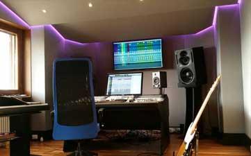 Progettazione acustica professionale