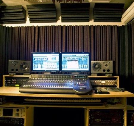 Trattamento acustico Home Studio –  JingleBits