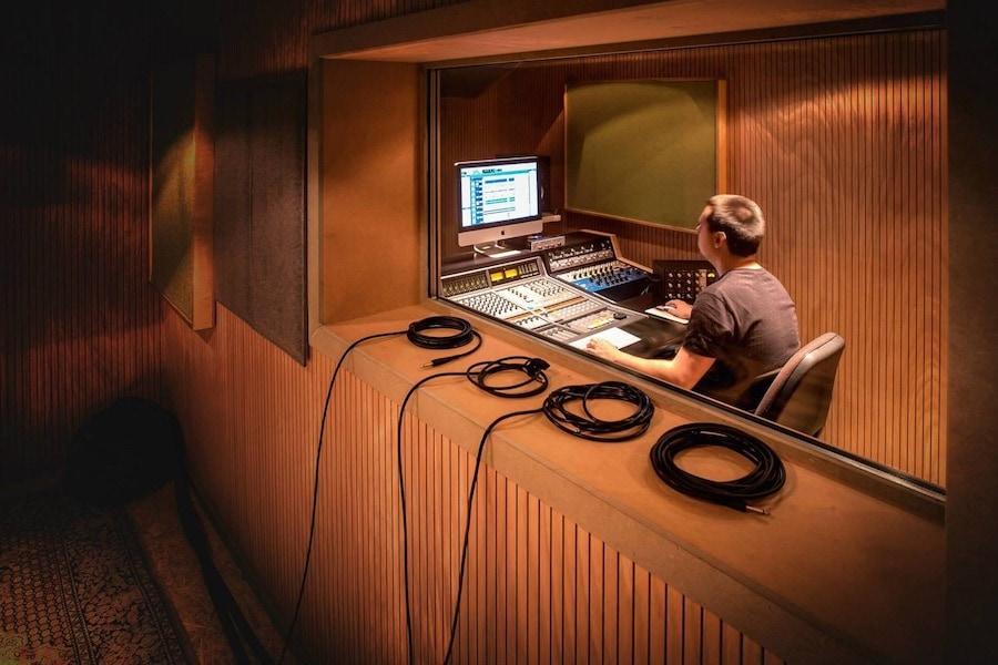 Buso Audio