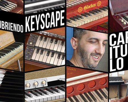 Scopriamo Spectrasonics Keyscape – Capitolo 1 Piano Acustico