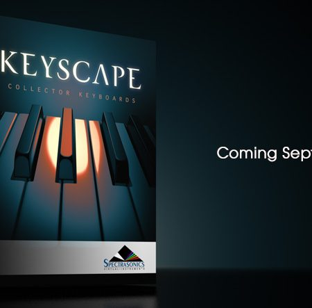 Keyscape  Spectrasonics – Acquista Online !!