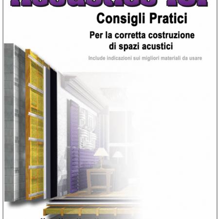 Acoustics 101 – Intro