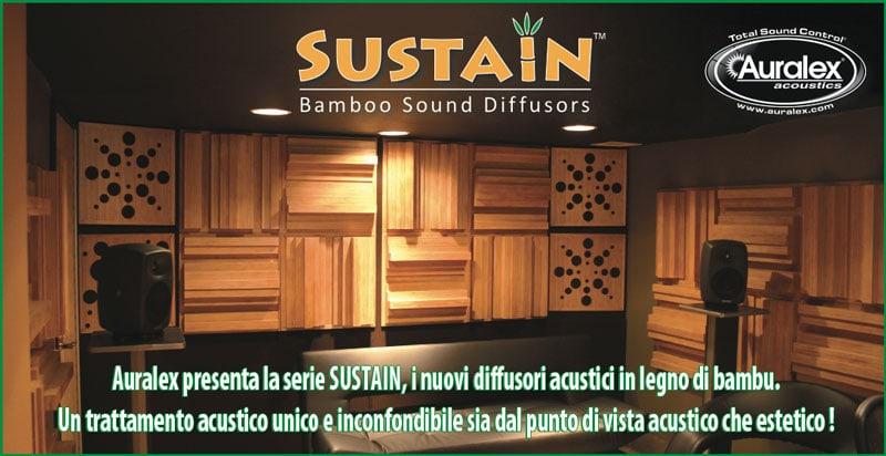 Testata_auralex_sustain_diffusori