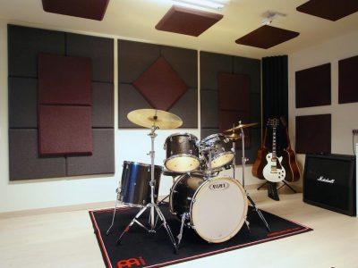 Studiofoam Sonoflat , Bass Traps LENRD
