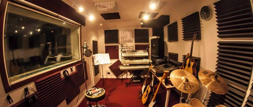 Studiofoam Wedges 5cm , Diffusori acustici 3D T'Fusors , Bass Traps LENRD