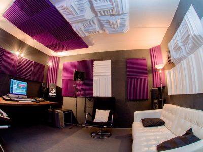 Studiofoam Wedges 5cm , Diffusori acustici 3D T'Fusors , Bass Traps LENRD., MetroFusor Diffusor , Kit Roominator Deluxe Plus