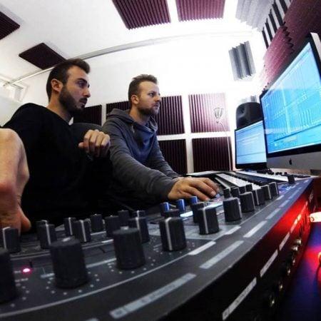 Home Studio : Trattamento acustico con un budget limitato