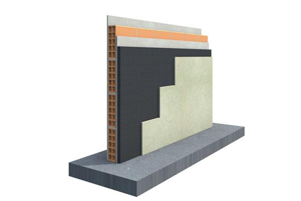Come isolare una parete - Coibentare una parete interna ...