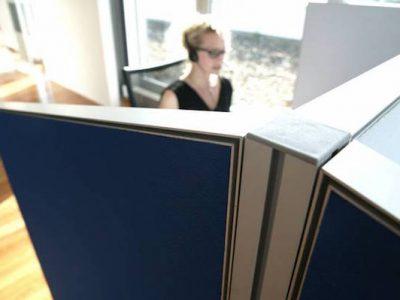 trattamento acustico ufficio custom