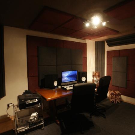 Trattamento acustico di un Home Studio – Cristian Scaccaglia
