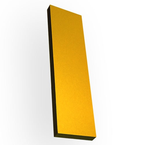 Pannelli fonoassorbenti Flatties FLA-SLIM03 YELLOW