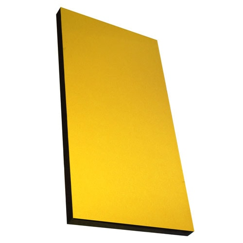 Pannelli fonoassorbenti Flatties FLA-XL03 YELLOW