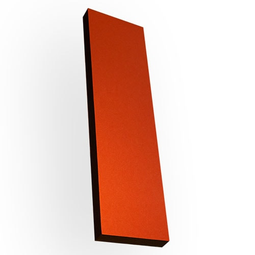 Pannelli fonoassorbenti Flatties FLA-SLIM09 ORANGE