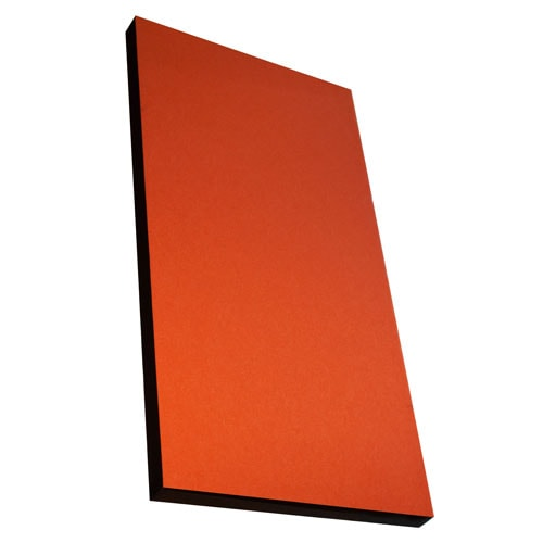 Pannelli fonoassorbenti Flatties FLA-XL09 ORANGE