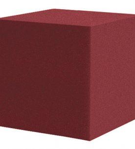 Auralex Cornerfills CUBE 12 -burgundy (bordeaux)
