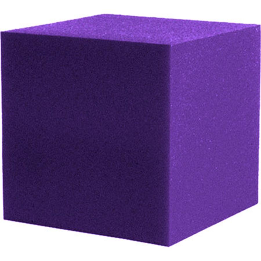 Auralex Cornerfills CUBE 12 - purple (viola)