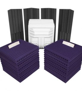Kit Roominator Deluxe Plus™ purple