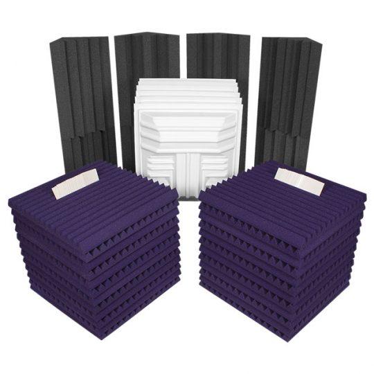 Kit Roominator Deluxe Plus™ purple