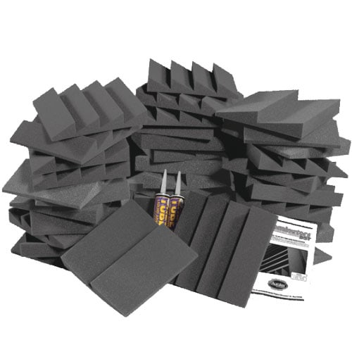 Kit Roominator D36-DST™ charcoal