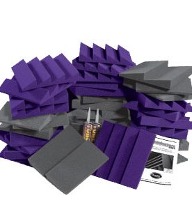 Kit Roominator D36-DST™ Purple