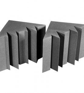MEGA LENRD charcoal (grigio)