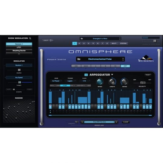 Power Synth - Omnisphere 2