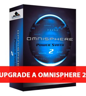 omnisphere 2 upgrade