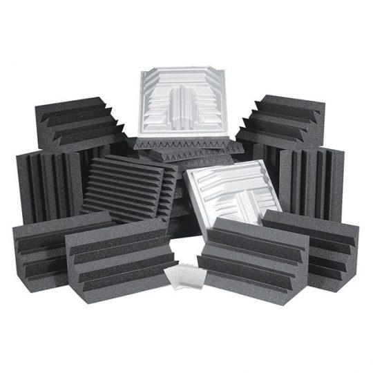 Kit Roominator Pro Plus™ charcoal