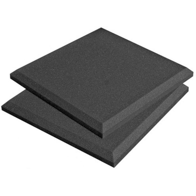 Studiofoam Sonoflat charcoal (grigio)