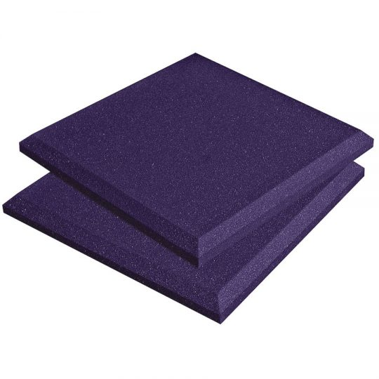 Studiofoam Sonoflat purple (viola)