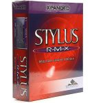 Stylus RMX Expanded