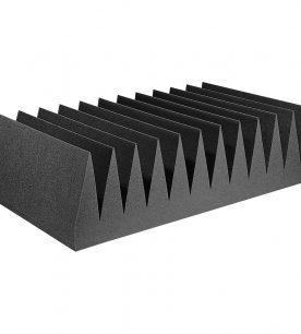 VENUS Bass Traps - charcoal (grigio)
