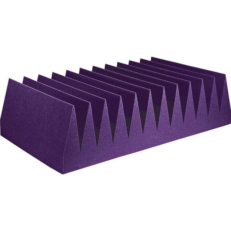 VENUS Bass Traps - purple (viola)