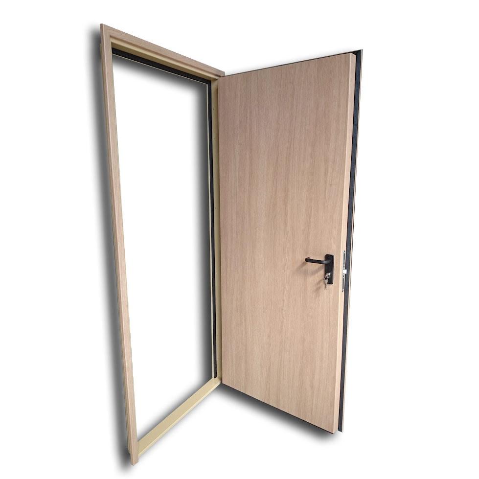 Porta Acustica 55db Fonoisoloante