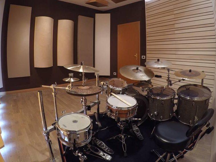 progetto acustico custom