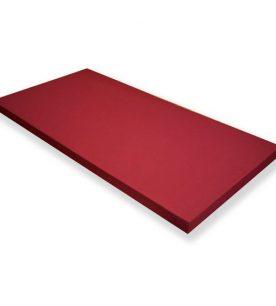 pannelli fonoassorbenti fibra e stoffa
